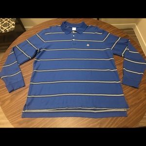 Brooks Brothers Men's Performance Polo Size XL